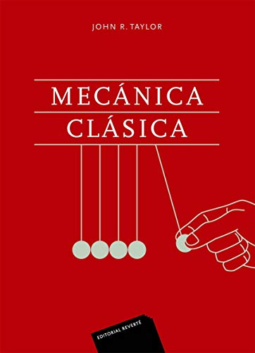 Mecánica clásica (impr. digital)