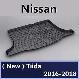 Car Boot Pad Carpet Cargo Mat Trunk Liner Tray Floor Mat Tray Floor Carpet For Nissan 2010 2012 2013 2014 2015 2016 2017 2...
