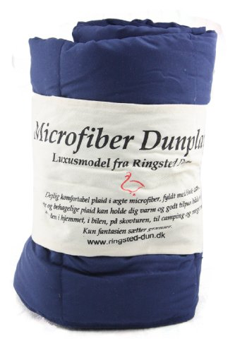 Ringsted Dun Microfibre Duck Feather Duvet with 75% Soft Down