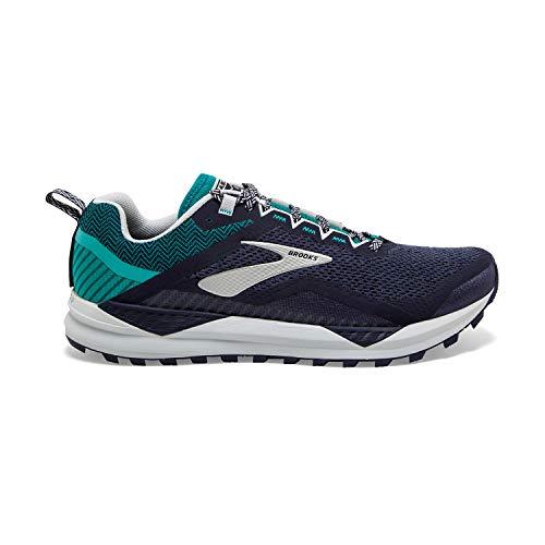 Brooks Cascadia 14, Zapatillas para Correr para Hombre