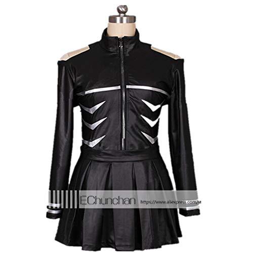 Full Set Tokyo Ghoul Kaneki Ken Girl Uniforms Female Ken Kaneki...