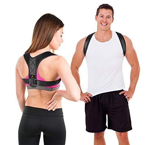 Kungber Unisex– Erwachsene 3D Schrittzähler Fitness Tracker mit Kalorienzähler, 7-Tage Speicher und Fortschrittsmonitor, Weiß