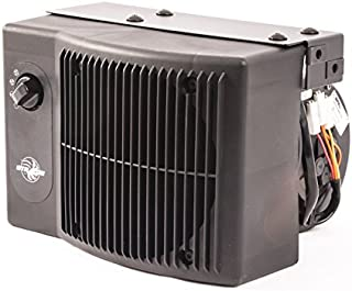 Stratos SCP5202 Cabin Heater Kit with 5