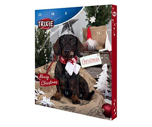 Adventskalender Für Hunde, Trixie, Trixie