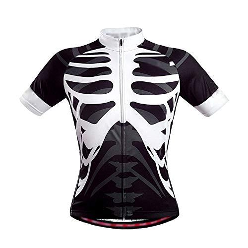 Maillot de ciclismo para hombre Camisa de ciclismo for hombre Jersey de...