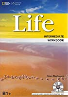 Life Intermediate: Workbook with Key and Audio CD