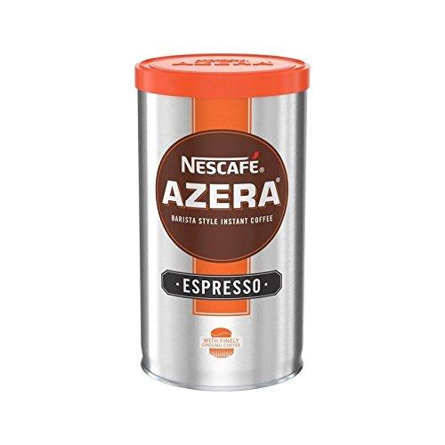 Azera Nescafé Espresso 100G - Paquete de 2