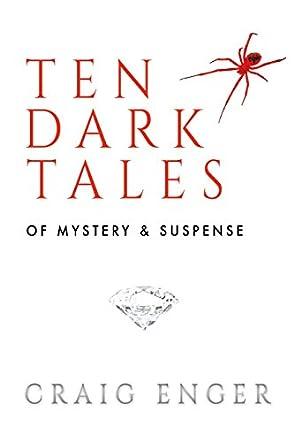 Ten Dark Tales