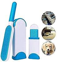 ピリングトリマー、3つのベッドルーム、犬や猫のためのポータブルブラシHaustierhaarentferner