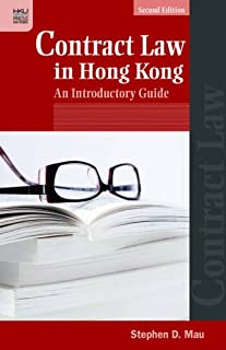 Contract Law in Hong Kong: An Introductory Guide, Second Edition