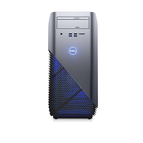 Dell i5675-A933BLU-PUS Inspiron 5675 AMD Desktop, Ryzen 5 1400 Processor, 8GB, 1TB, AMD Radeon...