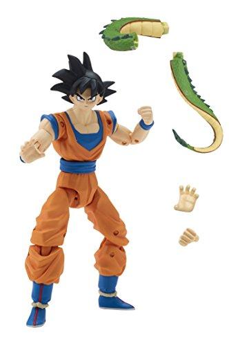 Dragon Ball Super - Dragon Stars Goku Figure (Series 2)
