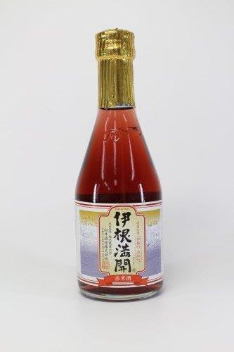 伊根満開 赤米酒・古代米 300ml 向井酒造 京都