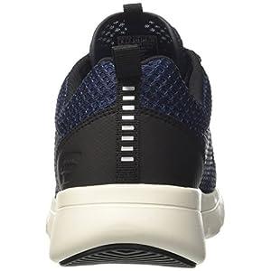 Skechers Men's Marauder Running Shoes (13 D(M) US, Navy)