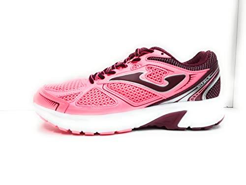 Zapatillas Deportivas para Mujer Joma Vitaly Lady 910 Rosa - Color - Rosa