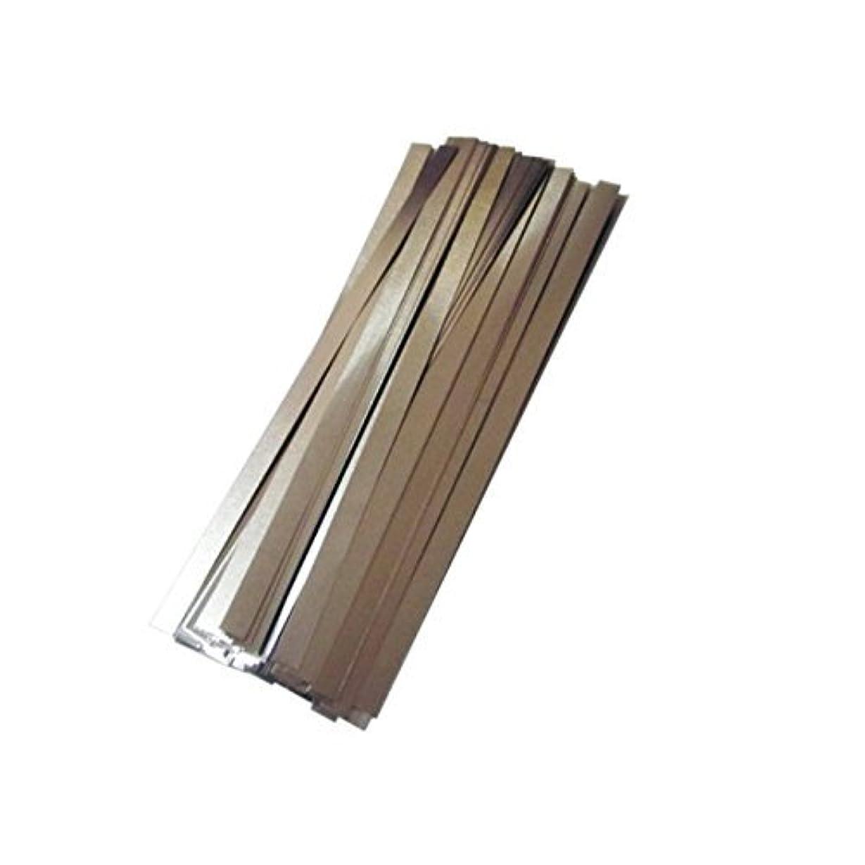 余暇乳剤歩き回るzmart 充電池タブ 8x100x0.1mm 50本 18650 リチウムイオン