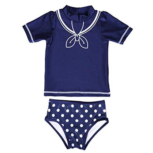 Neborn Kid Teens Spaghetti bandjes Polka Dot Tankini Badpak Meisjes Badmode Tops Shorts Bikini Set Kids Beach Badpak