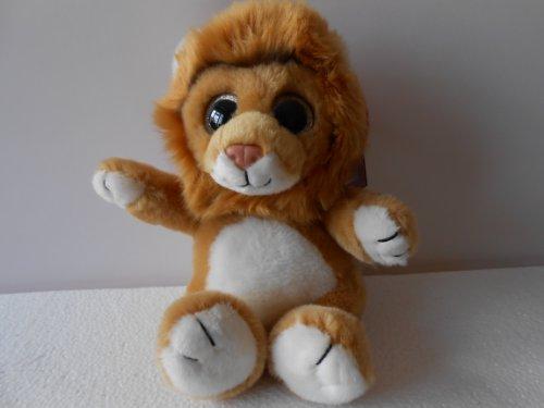 Keel Toys Sparkle Wild 20cm Lion