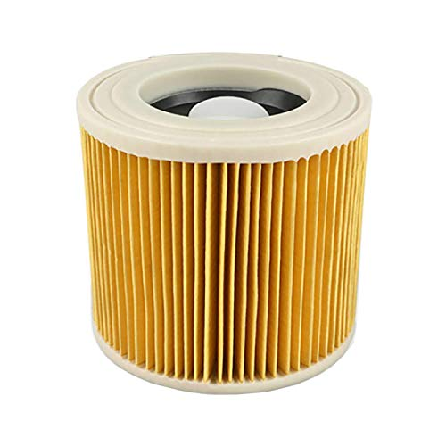oxoxo Replace Air Filter Wet/Dry Vacuum Cleaner For Karcher a/WD Vacuum Cleaner All Series Such AS A2004 a2054 A2204 a2656 wd2.250 wd3.200 WD3.300