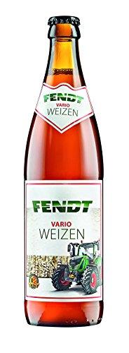 Fendt Vario Weizen - 20 Flaschen in einem Karton