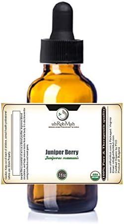 Top 10 Best juniper berry essential oil organic Reviews