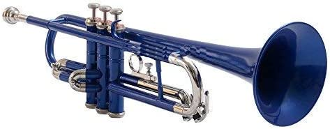 SAI Max 86% OFF TRADERS Trumpet Ranking TOP10 Chrome blue Color BB