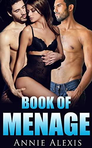 Book Of Menage: MFM Romance Collection (English Edition)