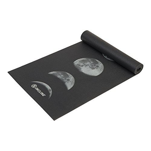 Incline Fit Yoga Mat