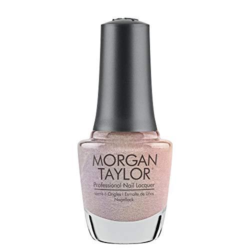 Morgan Taylor Enchanted Patina Nail Lacquer