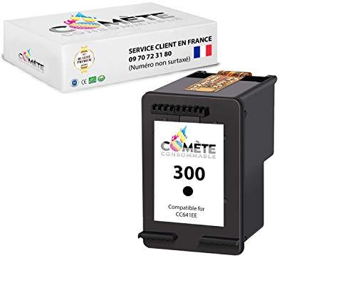 1 cartucho de tinta negro Premium compatible para DeskJet D2660 D5560 F2480 F4280 F4580 Envy 110 114 120 PhotoSmart C4680 C4780 C4670 C4600 C4700