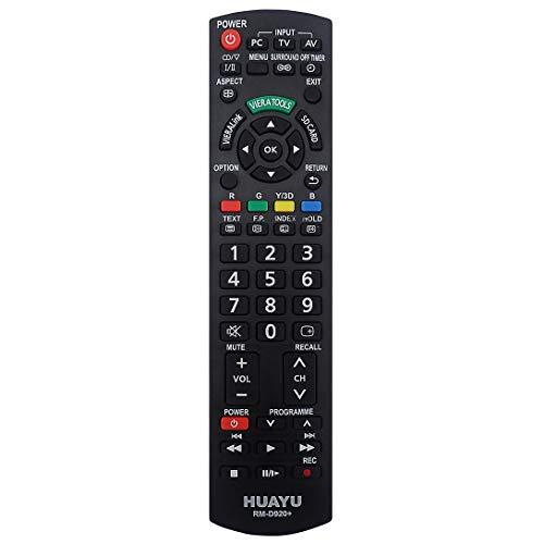 Mando a distancia para TV Panasonic LCD/LED