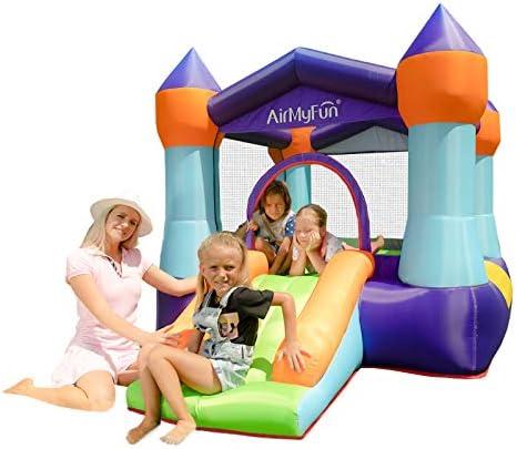 Air castle for sale _image2