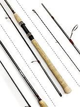 Efield Carbon Resin Fiber Fishing Rod 9ft EW29