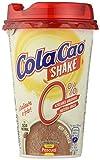 Cola Cao Shake 0% - 200 ml - [Pack de 10]
