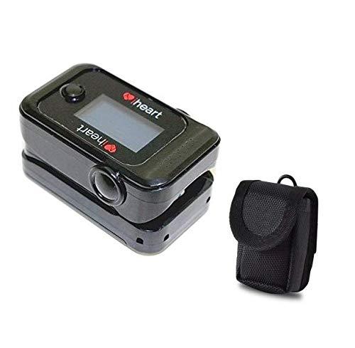 血管年齢測定器 iheart+ポーチセット アイハートプラス 専用ポーチ付
