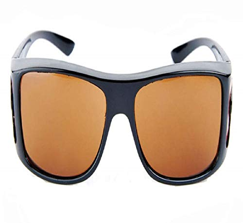 FASH Limited HD Vision Wrap Around Sunglasses