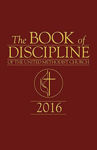 The Book of Discipline of The Unite…