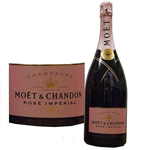 MoËT &Amp; Chandon - Champagne moã«t & chandon rosé impérial magnum