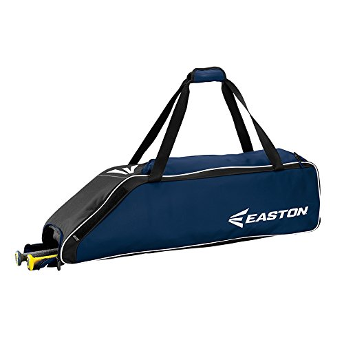 Easton Wheeled Bag NY E310W Tasche mit Rollen, Navy, 36