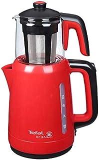 Tefal BJ201541 My Tea Çay Makinesi [ Kırmızı ] - 1500637711