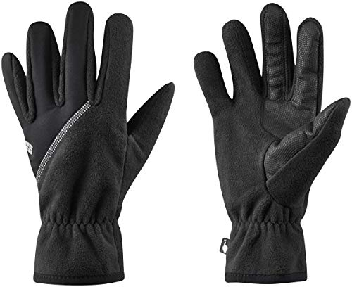 Columbia Men's Wind Bloc Glove, Black, Medium