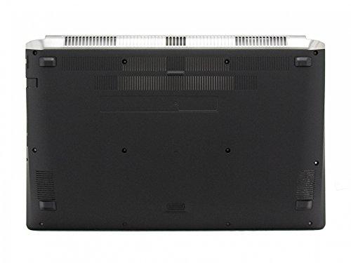 Acer Aspire V 15 Nitro (VN7-591G) Original Gehäuse Unterseite schwarz