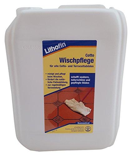 Lithofin Cotto Wischpflege 5 Liter