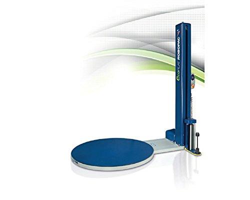 automatische Palettenstetchmaschine Basismodel Palettenwickler Palettenstretcher
