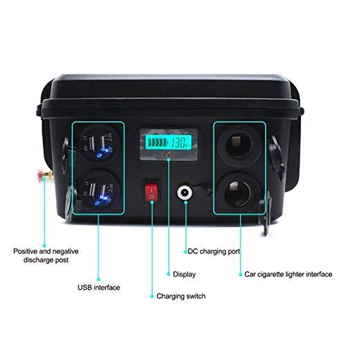 40 AH Lifepo4 für 12 Volt Belly Boot Elektromotor kaufen