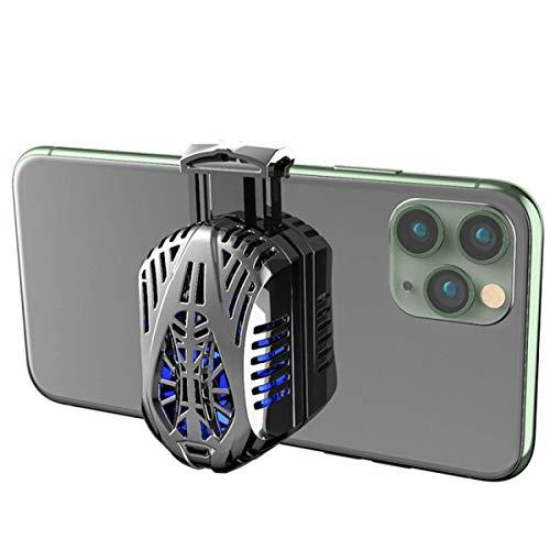 Ventilador Del Enfriador De Teléfono, Refrigeración De Semiconductores, Enfriamiento Rápido, Enfriador De Teléfono Móvil, Enfriamiento Periférico Portátil, Radiador De Teléfono Móvil, Adecuado Para La