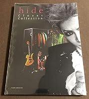 hide closet collection X JAPAN