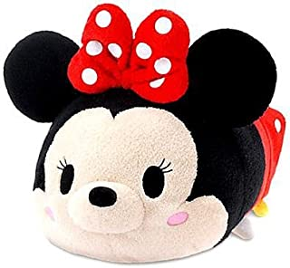 Disney Minnie Mouse ''Tsum Tsum'' Plush - Medium - 11''