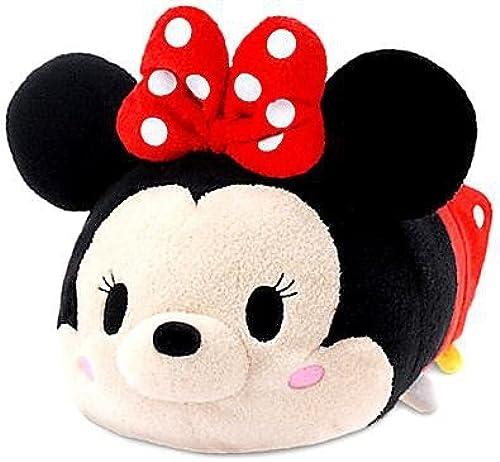 Disney Minnie Mouse ''Tsum Tsum'' Plush - Medium - 11'' by Minnie Mouse