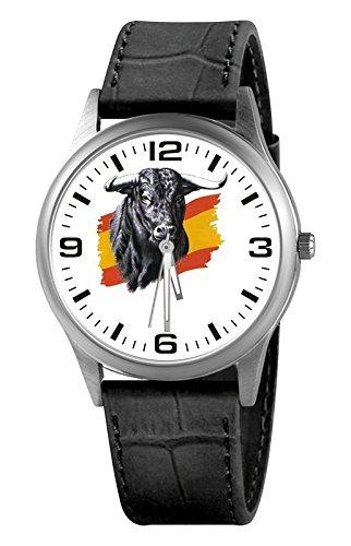 Reloj con Toro
